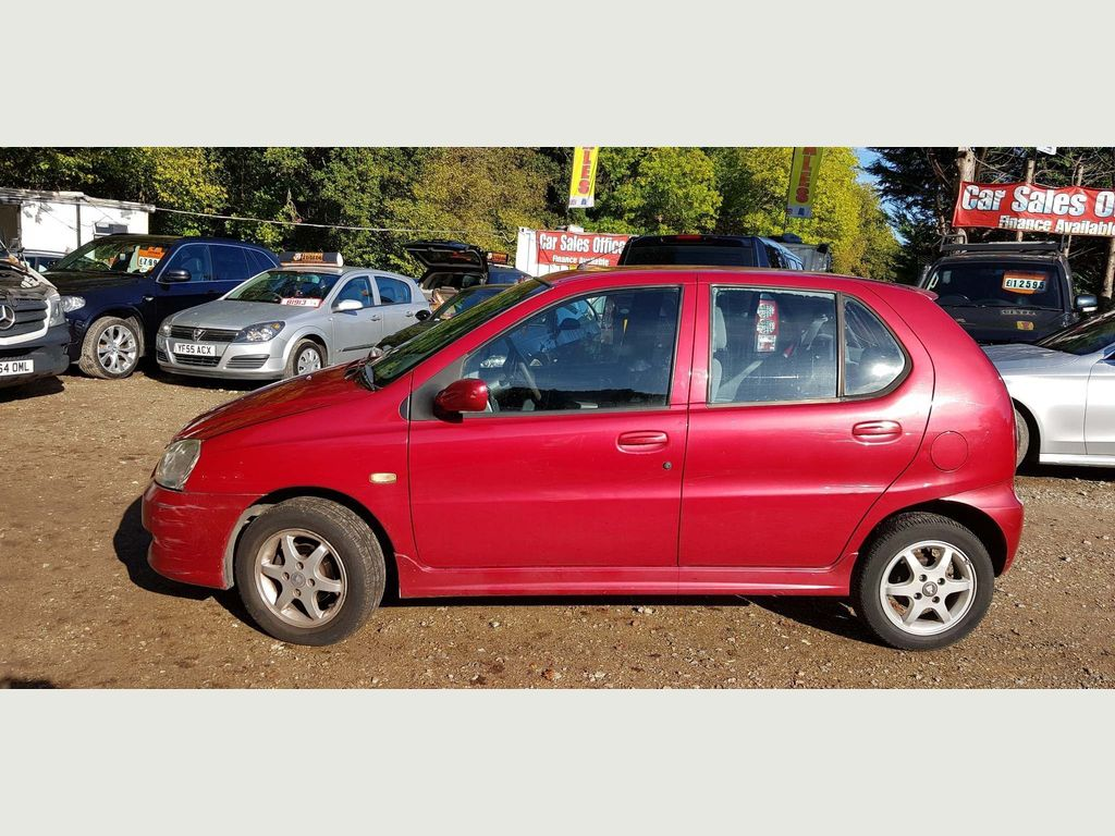 Rover City Rover Hatchback 1.4 Style 5dr