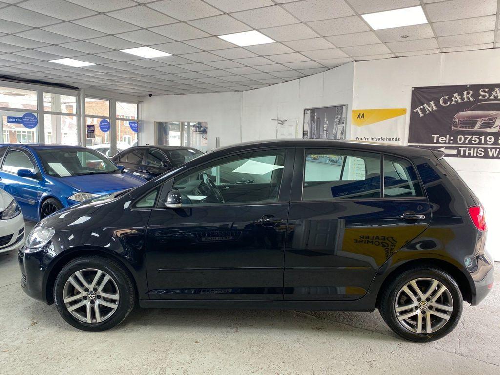 Volkswagen Golf Plus Hatchback 1.6 TDI CR SE 5dr