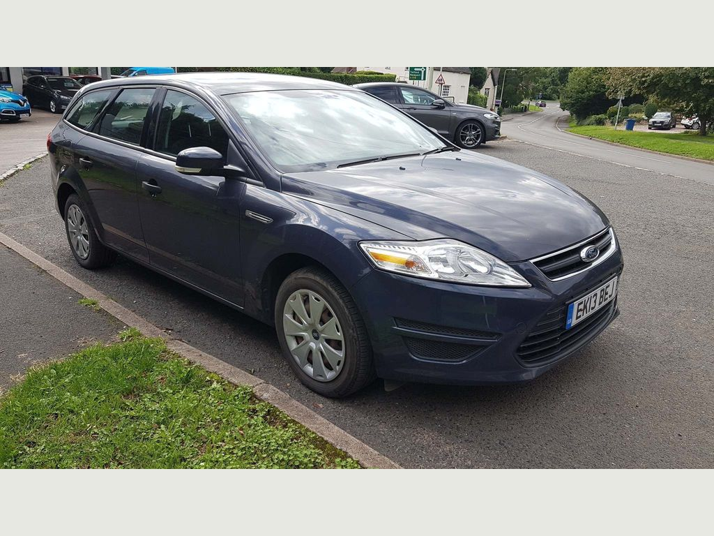 Ford Mondeo Estate 1.6 T EcoBoost Edge (s/s) 5dr