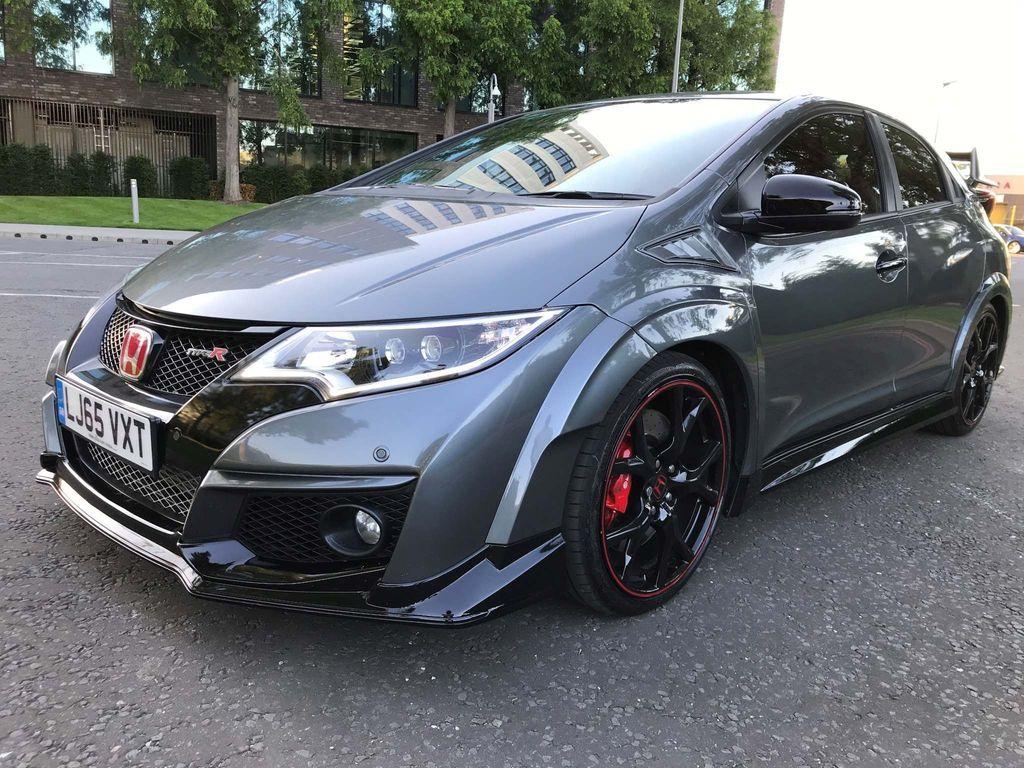 Honda Civic Hatchback 2.0 i-VTEC Type R GT (s/s) 5dr