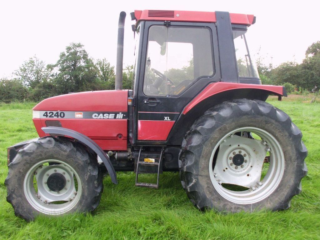 Case Ih 4240 Unlisted