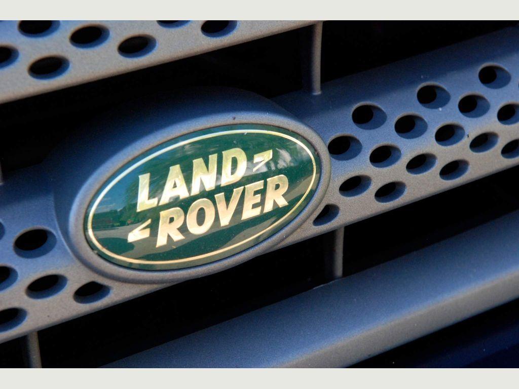 Land Rover Freelander 2 SUV 2.2 SD4 Metropolis 4WD 5dr