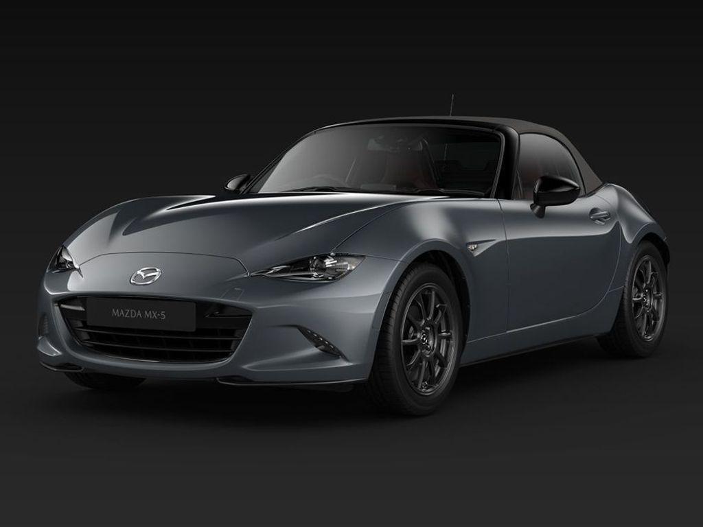 Mazda MX-5 Convertible 1.5 SKYACTIV-G R-Sport (s/s) 2dr