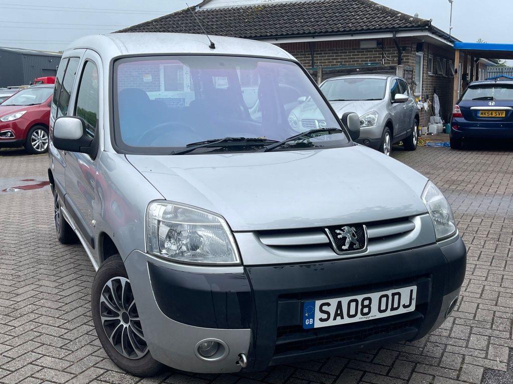 Peugeot Partner MPV PARTNER COMBI TOTEM