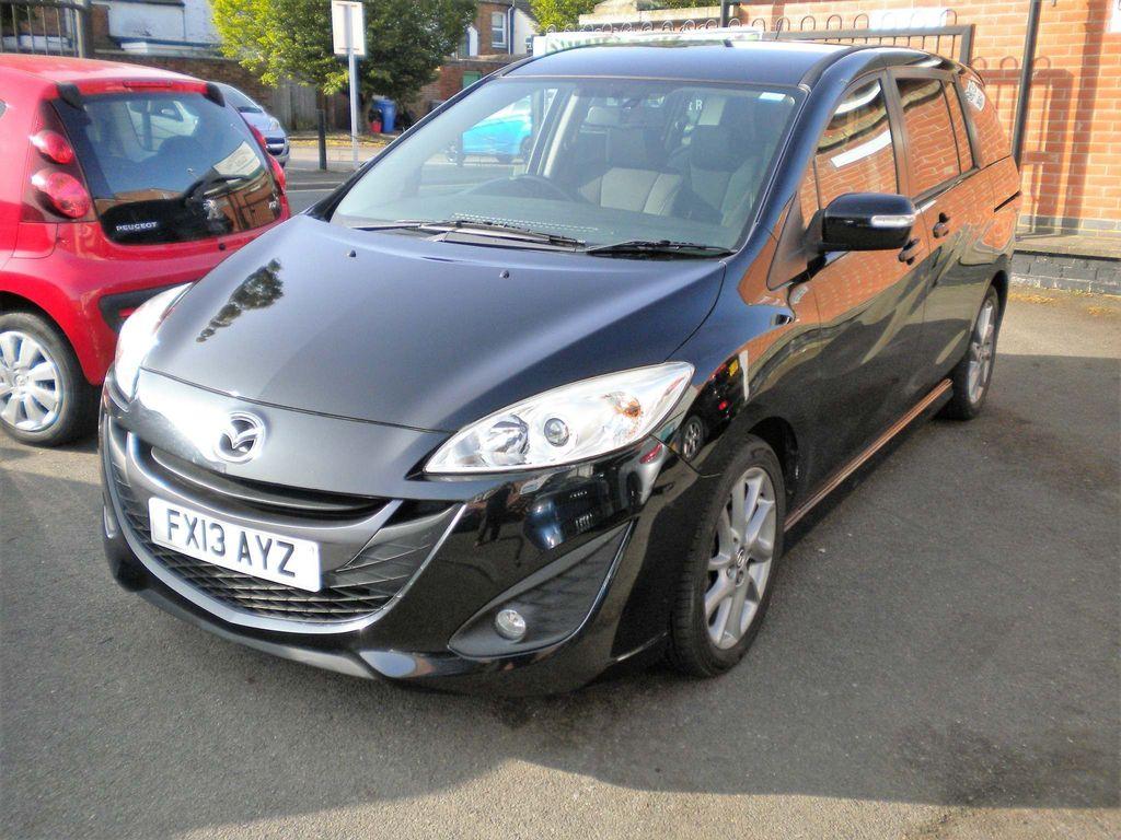 Mazda Mazda5 MPV 1.6 D Venture Edition 5dr