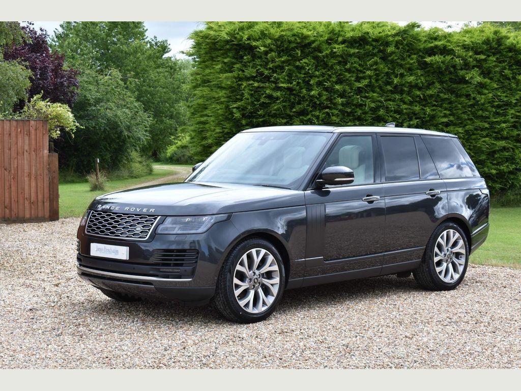 Land Rover Range Rover SUV 2.0 P400e 13.1kWh Vogue SE Auto 4WD (s/s) 5dr