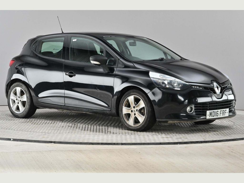 Renault Clio Hatchback 1.5 dCi ECO Play (s/s) 5dr