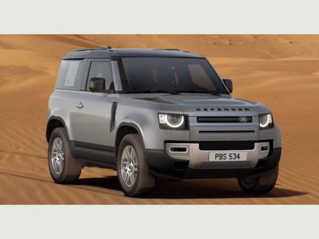 Land Rover Defender 90 SUV 3.0 D250 MHEV SE Auto 4WD (s/s) 3dr