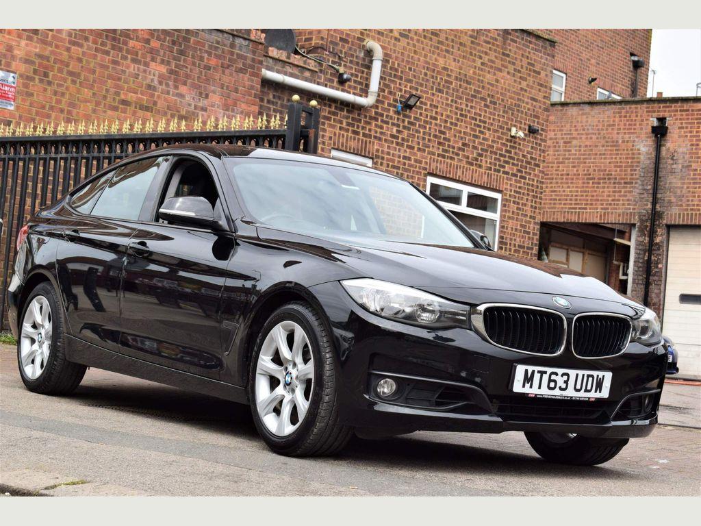 BMW 3 Series Gran Turismo Hatchback 2.0 320i SE GT Auto (s/s) 5dr