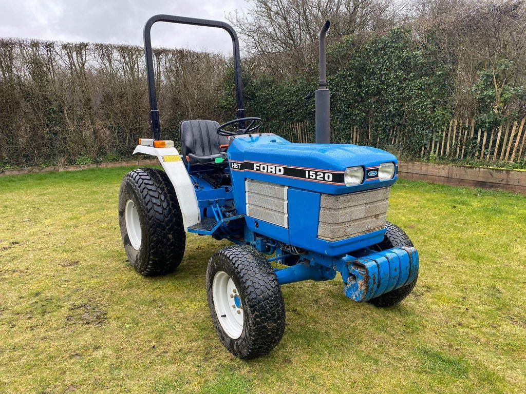 Ford 1520 Unlisted 1520