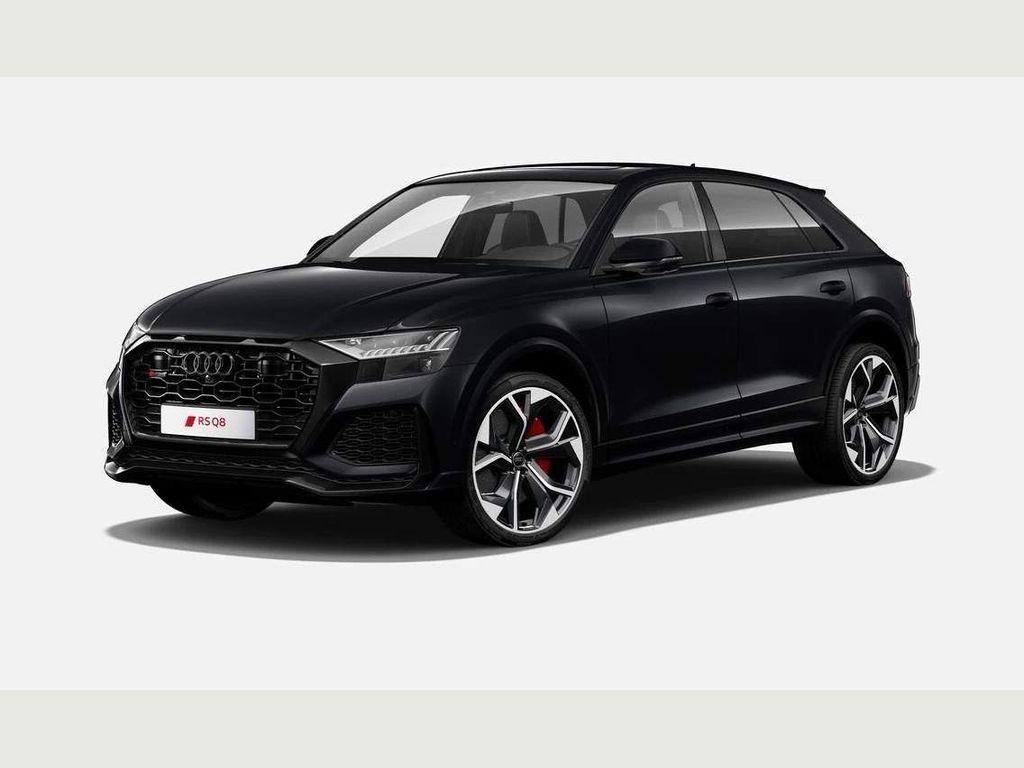 Audi RSQ8 SUV 4.0 TFSI V8 Vorsprung Tiptronic quattro (s/s) 5dr