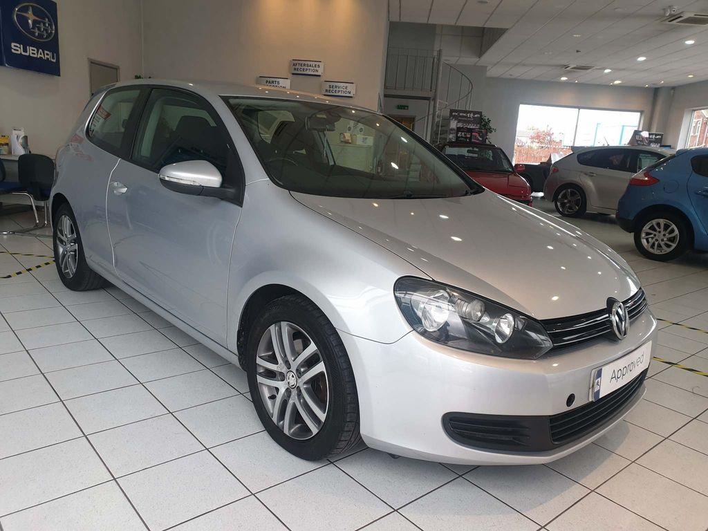Volkswagen Golf Hatchback 1.4 TSI SE 3dr