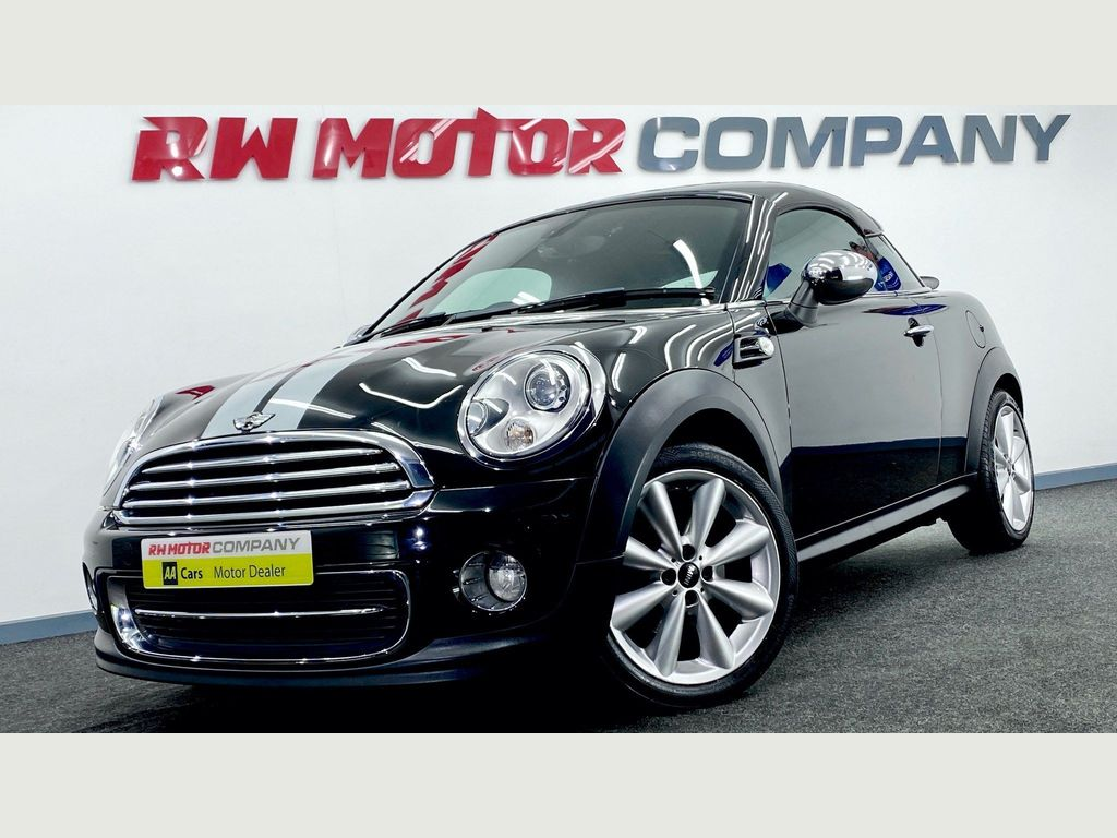 MINI Coupe Coupe 1.6 Cooper (Chili) 2dr