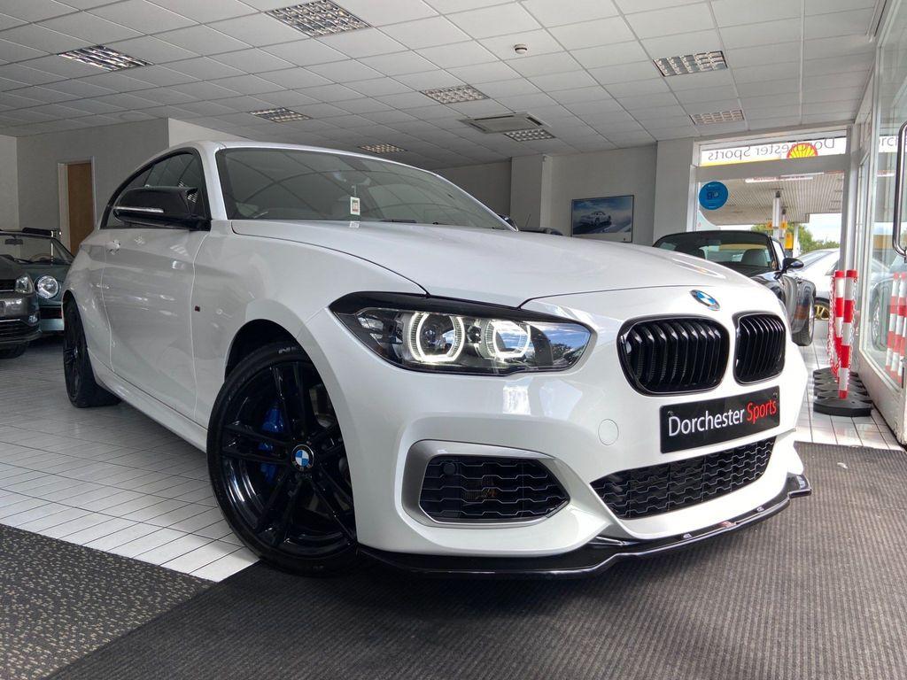 BMW 1 Series Hatchback 3.0 M140i Shadow Edition Sports Hatch Auto (s/s) 3dr