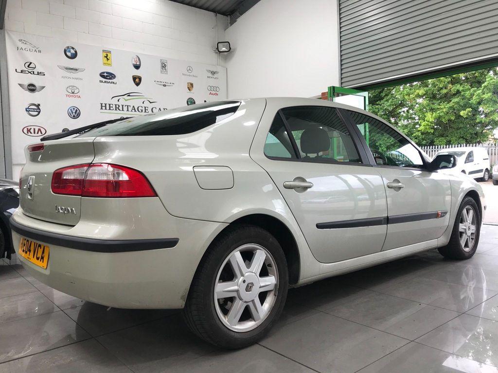 Renault Laguna Hatchback 1.8 16v Expression 5dr