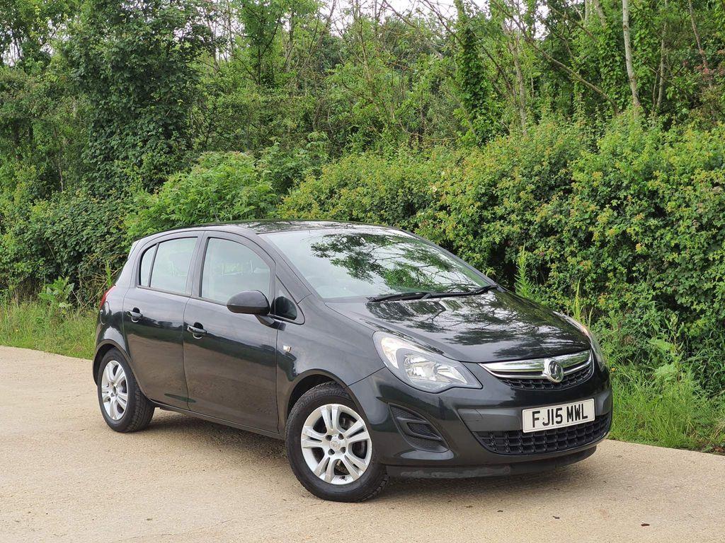 Vauxhall Corsa Hatchback 1.3 CDTi ecoFLEX 16v Design (s/s) 5dr