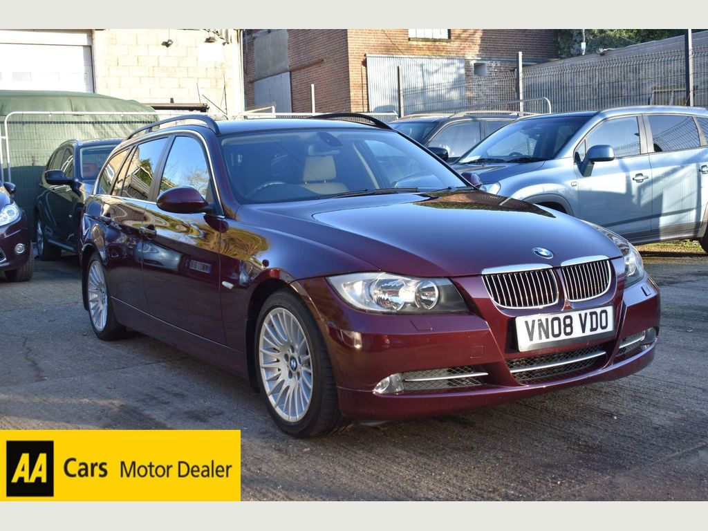 BMW 3 Series Estate 3.0 335d SE Touring 5dr