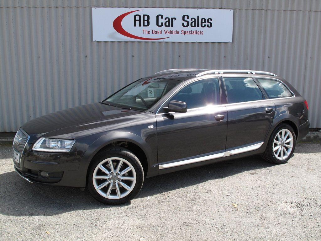 Audi A6 Allroad Estate 3.0 TDI quattro 5dr