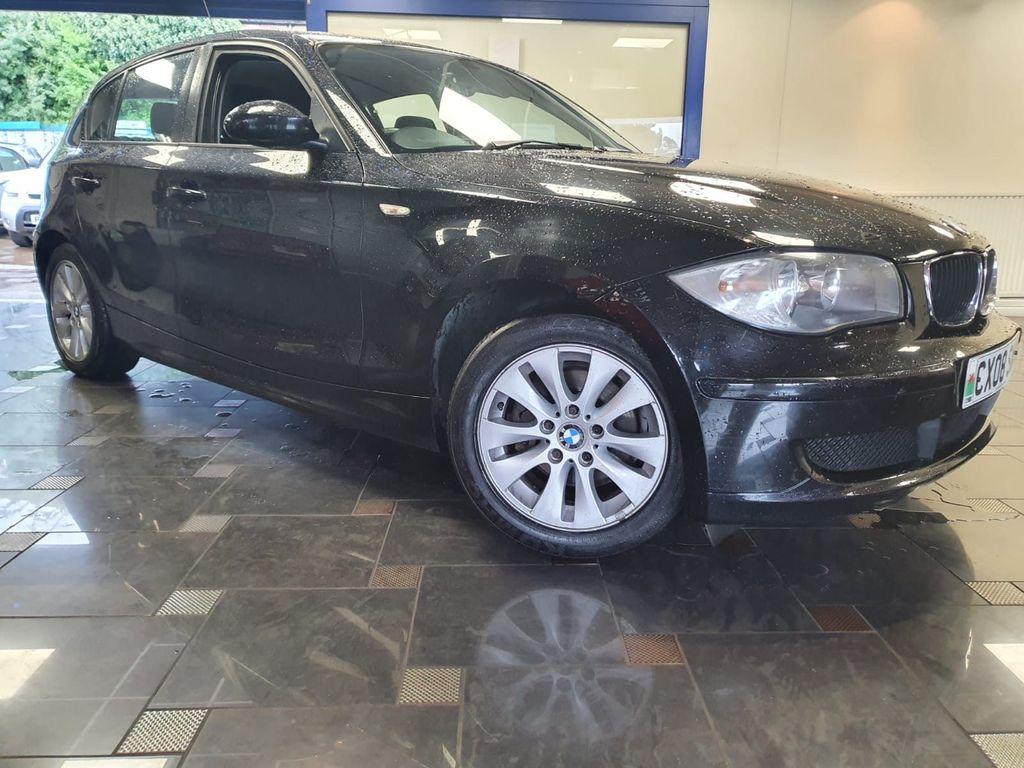BMW 1 Series Hatchback 1.6 116i ES 5dr