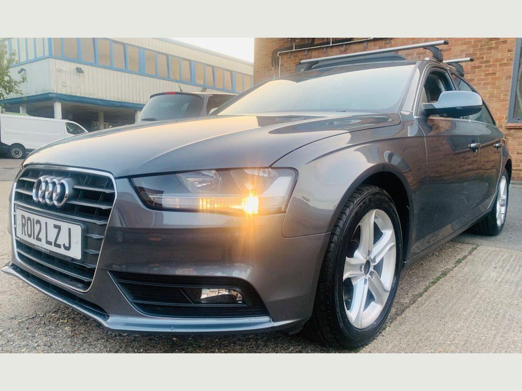 Audi A4 Avant Estate 1.8 TFSI SE 5dr