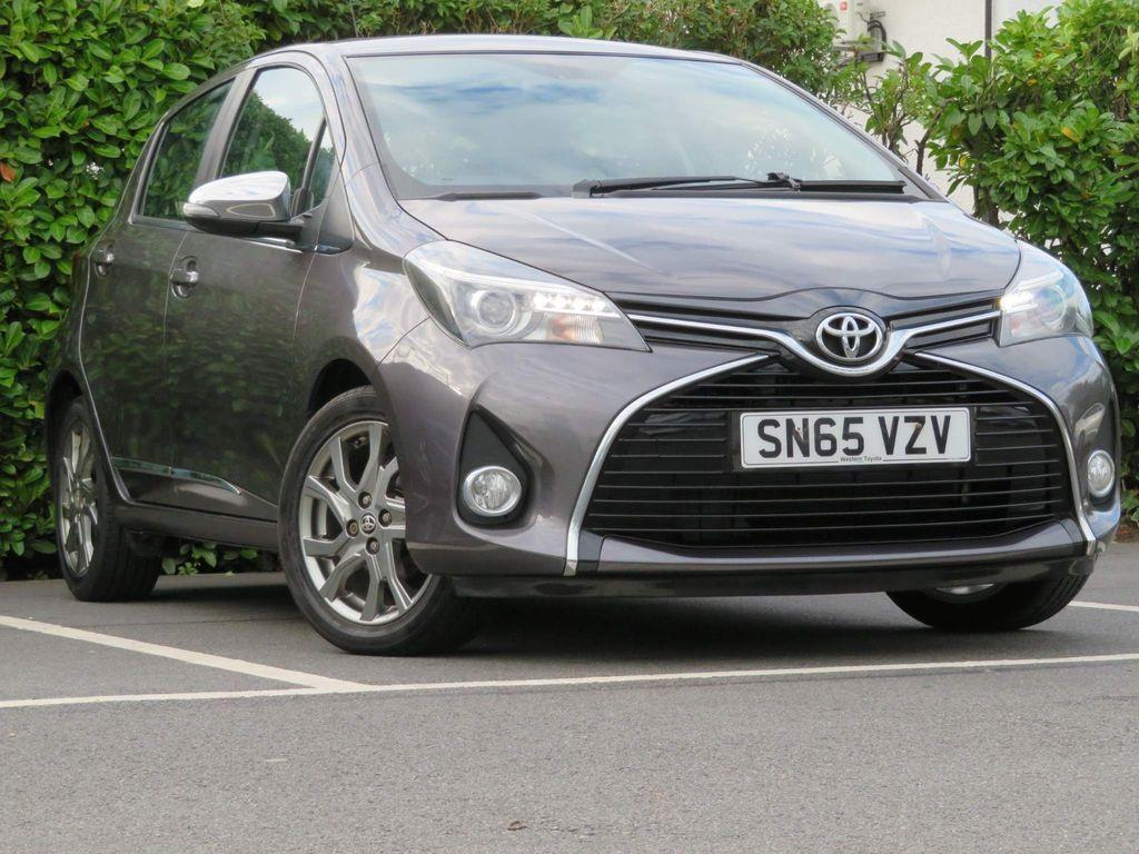 Toyota Yaris Hatchback 1.33 Dual VVT-i Excel 5dr EU5