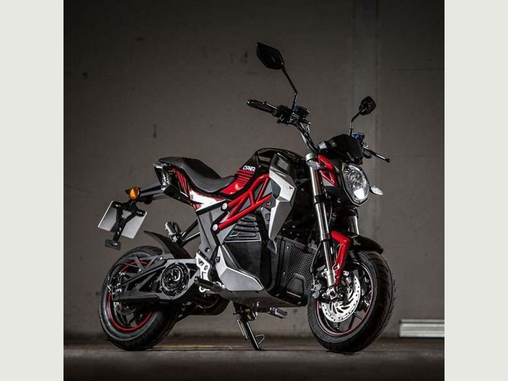 Lexmoto Cypher 1500W Unlisted