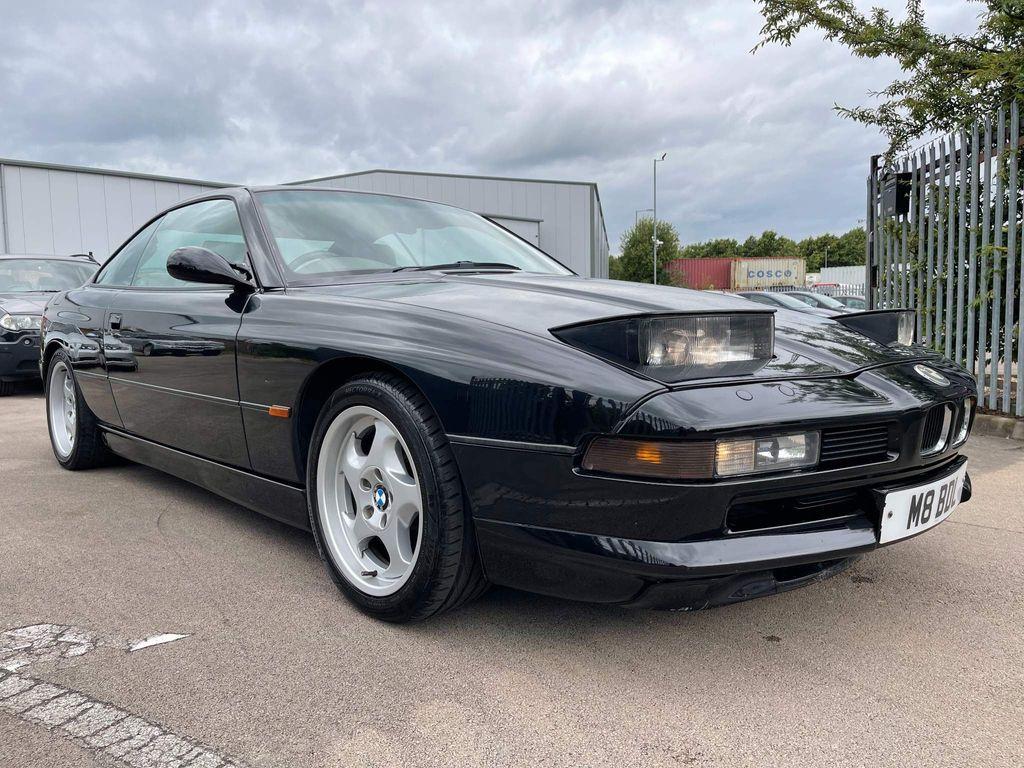 BMW 8 Series Coupe 4.4 840Ci V8 Ci Sport 2dr