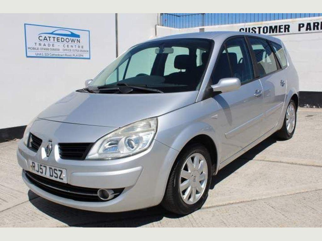 Renault Grand Scenic Hatchback 1.5 dCi Dynamique S 5dr (7 Seats)