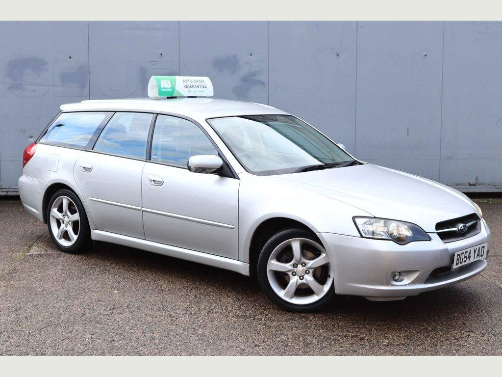 Subaru Legacy Estate 2.5 i Sports Tourer 5dr
