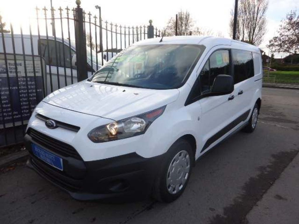 Ford Transit Connect Other 1.5 TDCi 230 DCiV L2 6dr (5 Seat)