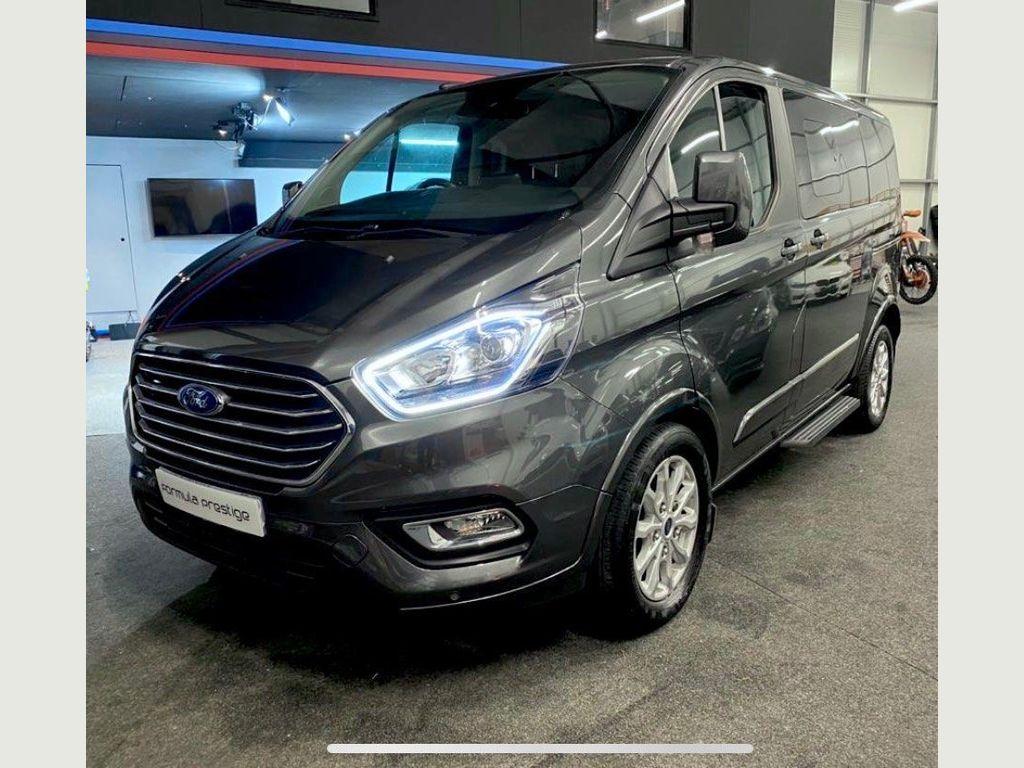 Ford Tourneo Custom Other 2.0 310 EcoBlue Titanium L1 EU6 (s/s) 5dr (8 Seat)