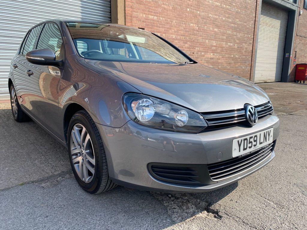 Volkswagen Golf Hatchback 1.6 TDI BlueMotion Tech SE 5dr