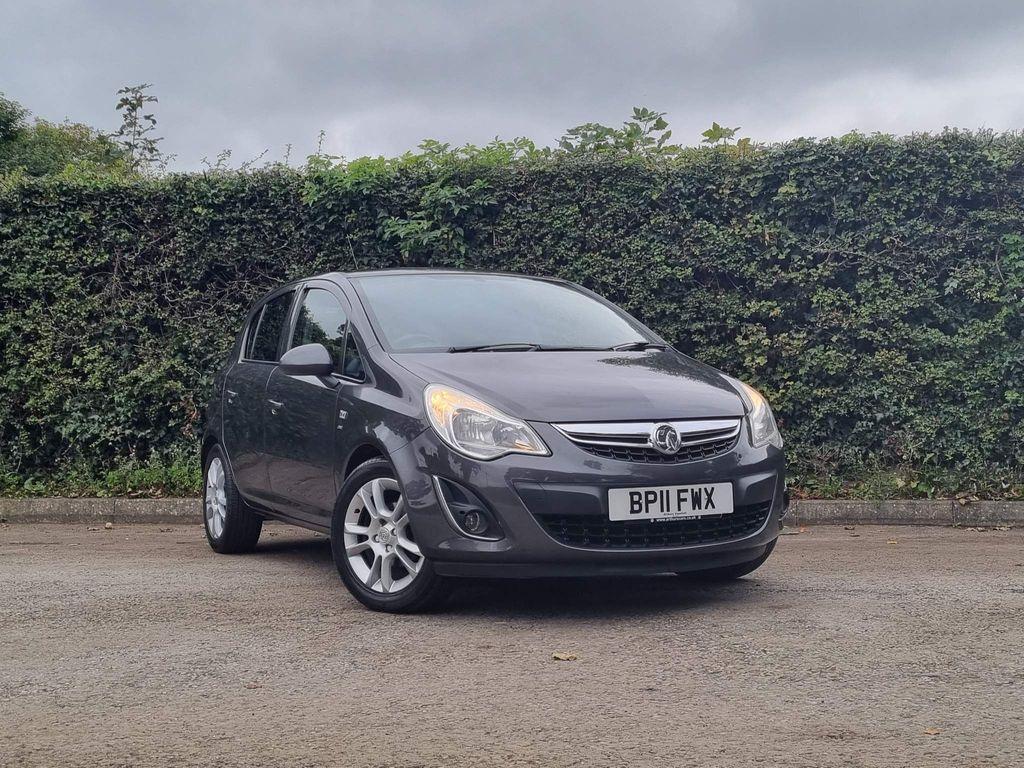 Vauxhall Corsa Hatchback 1.4 16V SXi 5dr