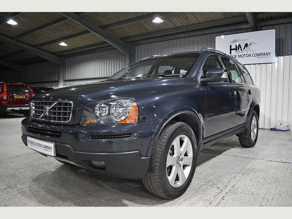 Volvo XC90 SUV 2.5 Petrol Executive Geartronic 5dr