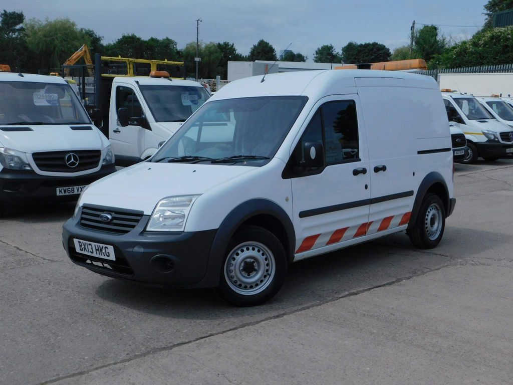Ford Transit Connect Panel Van SOLD SOLD SOLD