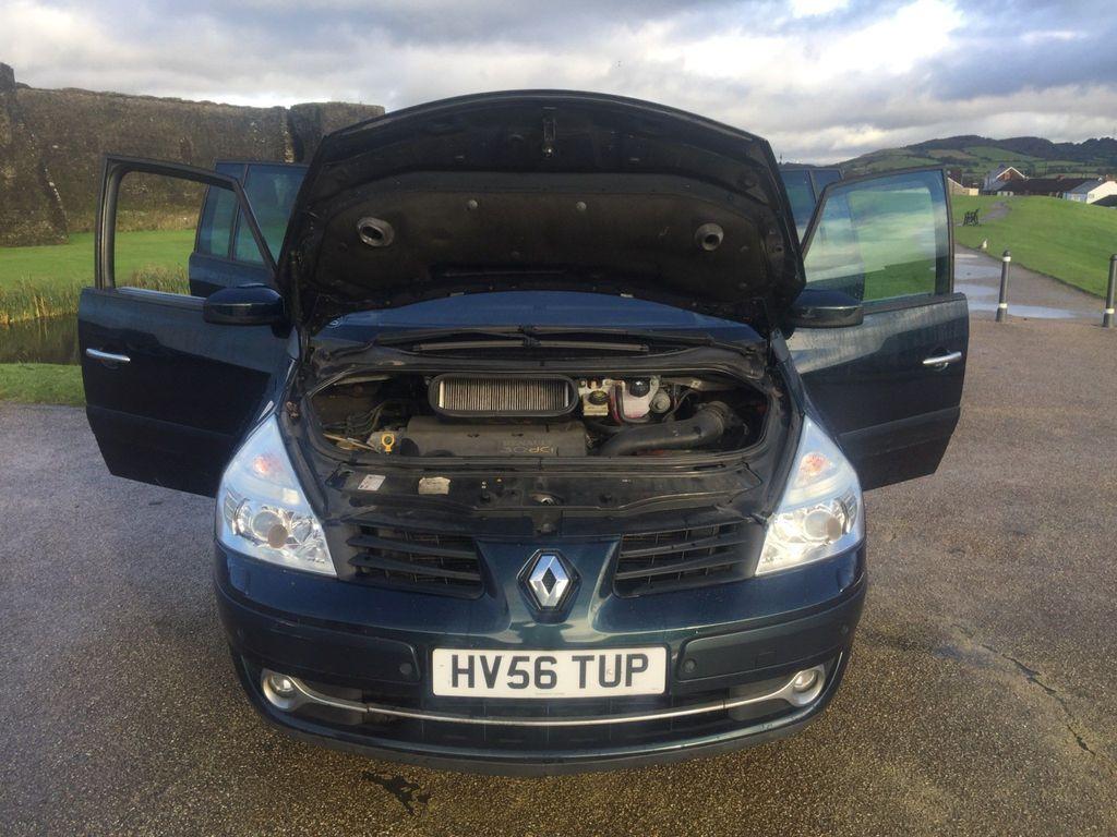 Renault Grand Espace MPV 3.0 dCi V6 Initiale 5dr
