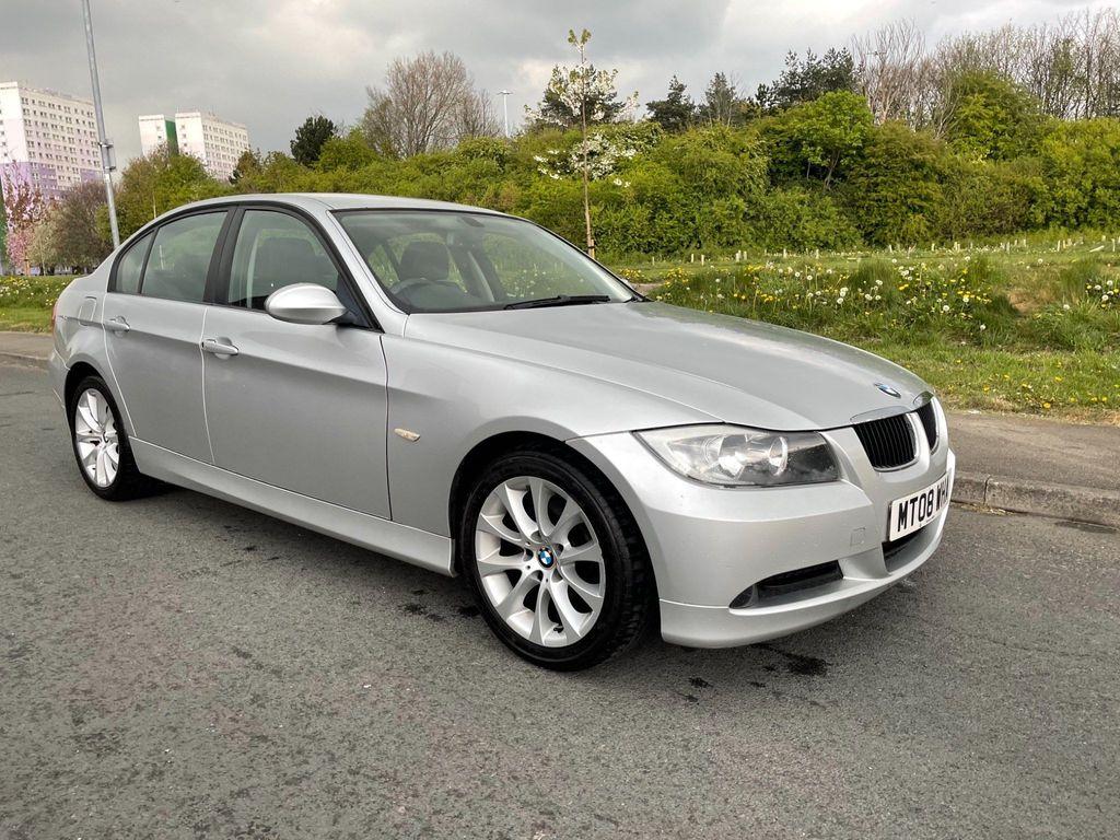 BMW 3 Series Saloon 2.0 318i Edition ES 4dr