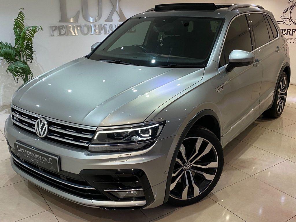 Volkswagen Tiguan SUV 2.0 TSI R-Line DSG 4Motion (s/s) 5dr