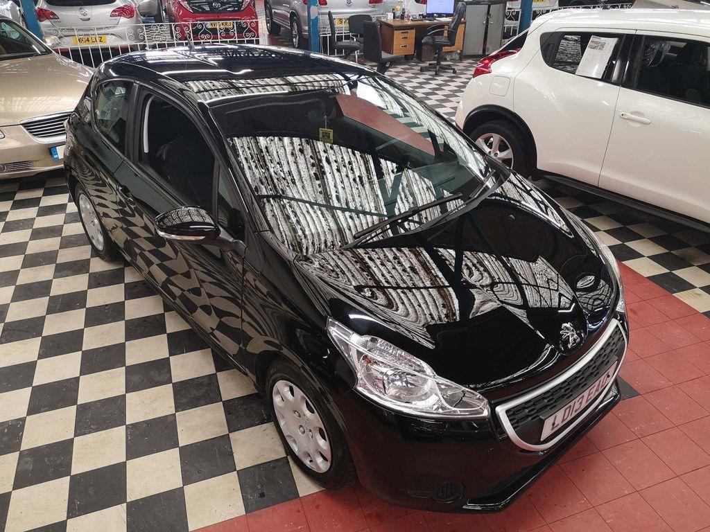 Peugeot 208 Hatchback 1.2 VTi Access+ 3dr