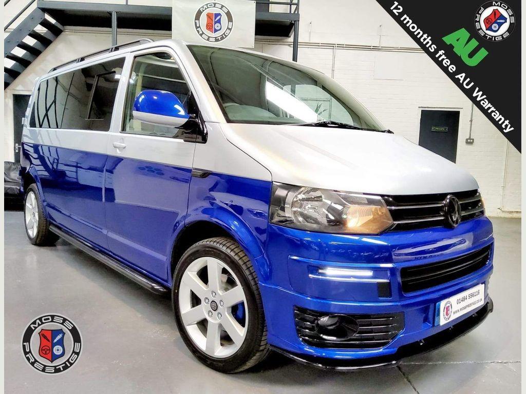 Volkswagen Transporter Panel Van 2.0 TDI T32 Panel Van 4dr (LWB)