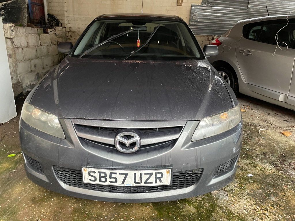 Mazda Mazda6 Hatchback 2.0 Tamura Special Edition 5dr