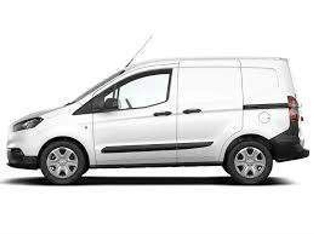 Ford Transit Courier Panel Van 1.6 TDCi Trend L1 EU5 5dr