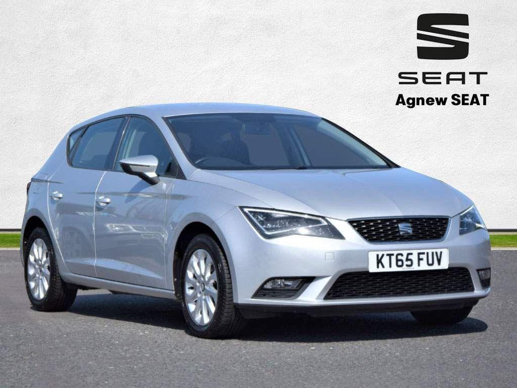 SEAT Leon Hatchback 1.2 TSI SE (Tech Pack) (s/s) 5dr
