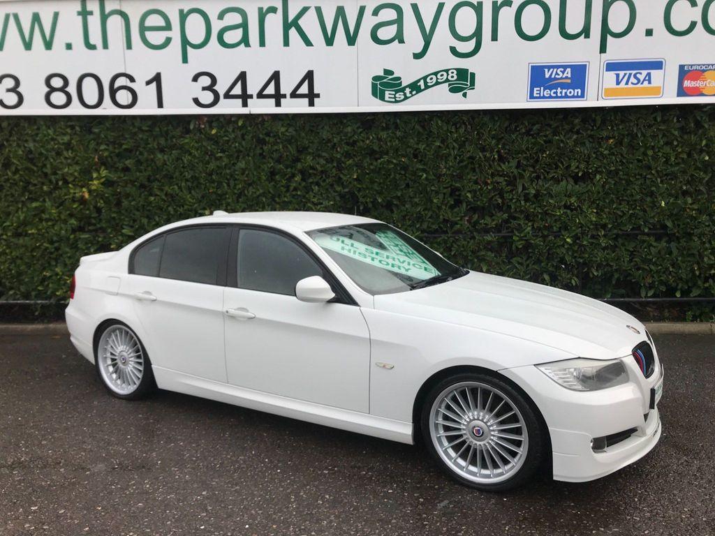 BMW Alpina D3 Unlisted
