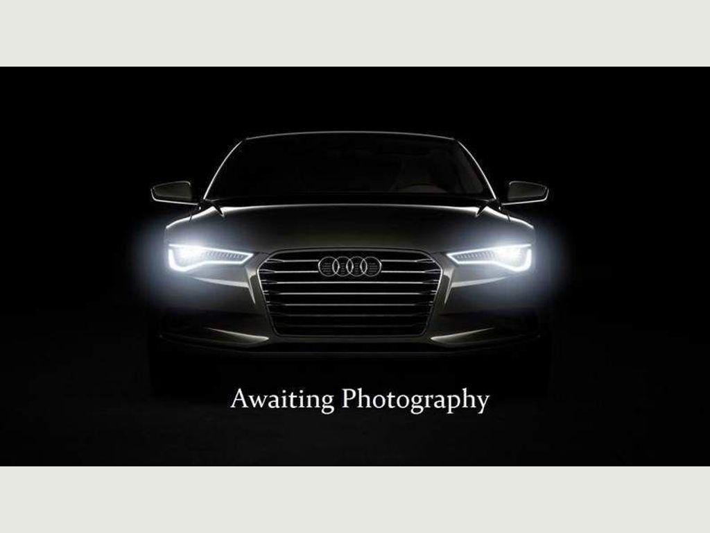 Audi A3 Saloon 2.0 TDI S line S Tronic (s/s) 4dr