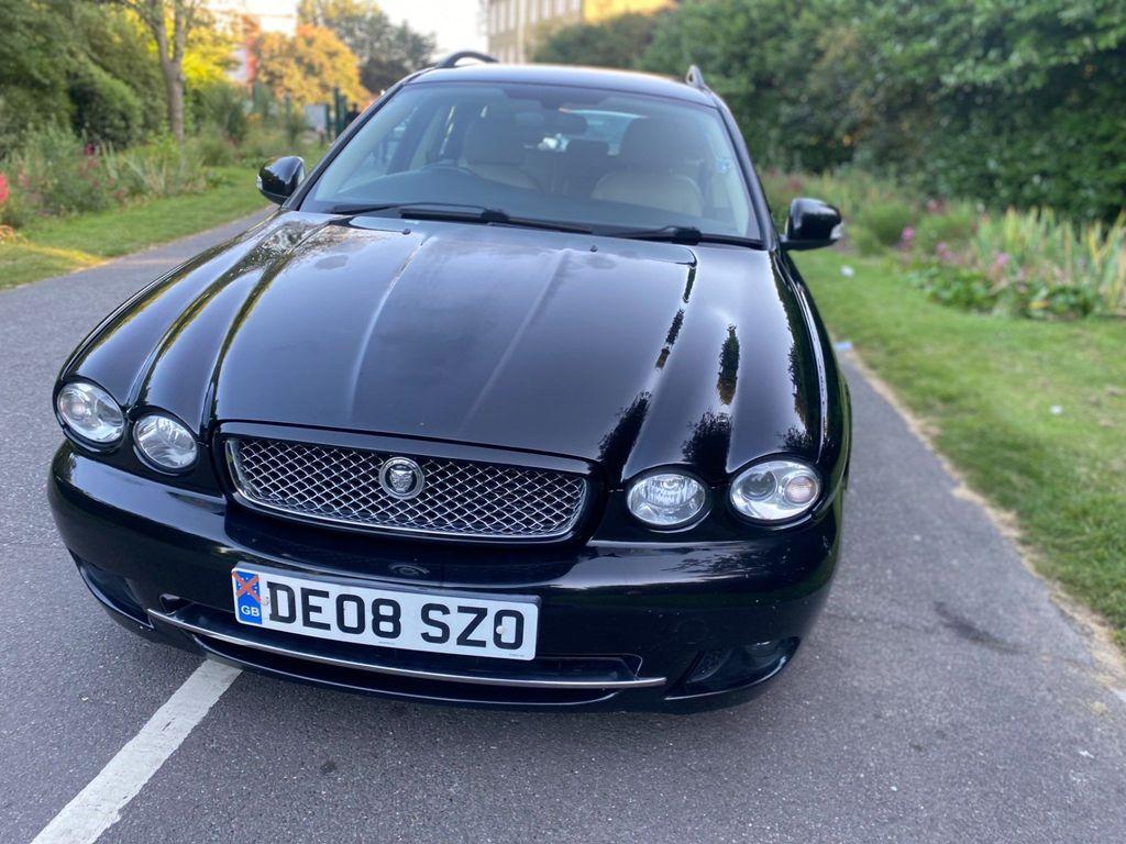 Jaguar X-Type Estate 2.2 D DPF S 5dr