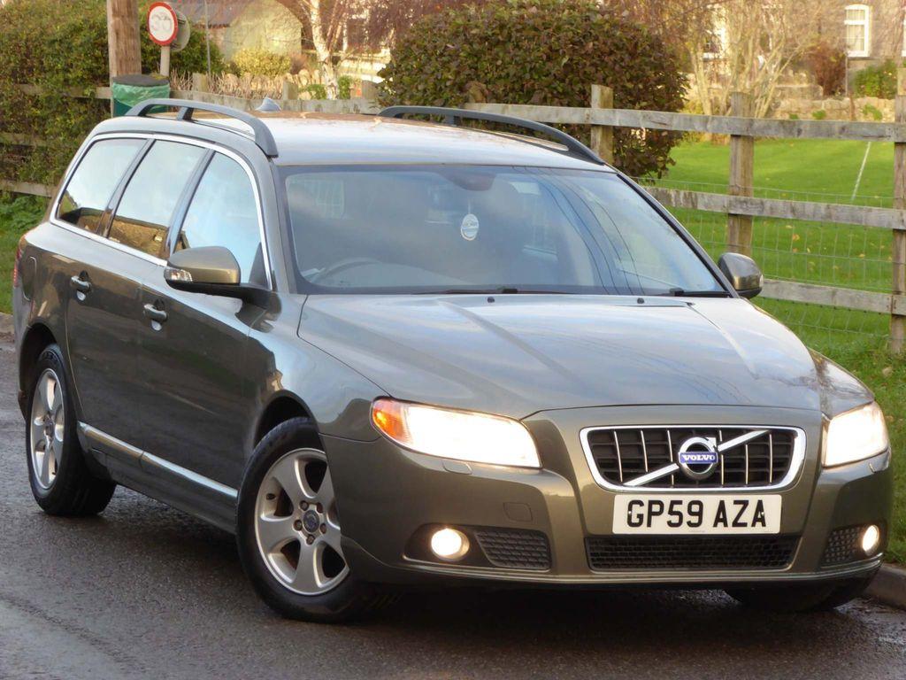 Volvo V70 Estate 1.6 D DRIVe SE 5dr