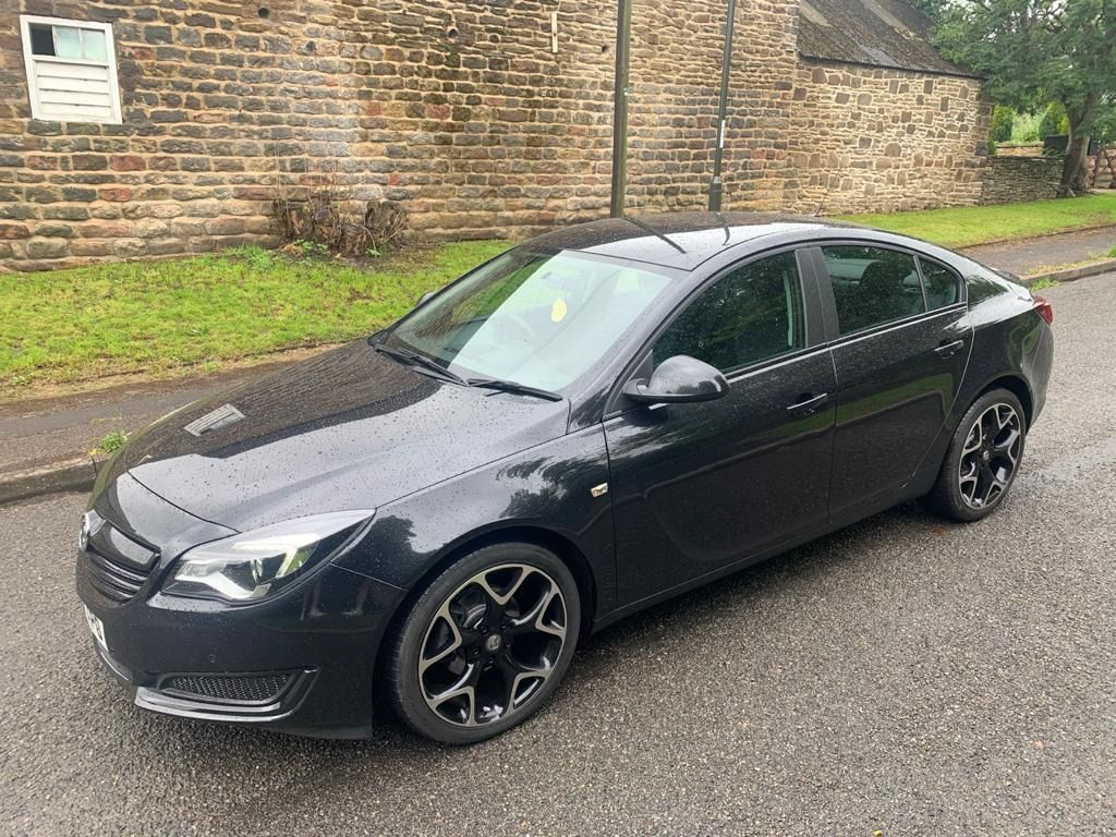 Vauxhall Insignia Hatchback 2.0 CDTi ecoFLEX Energy (s/s) 5dr
