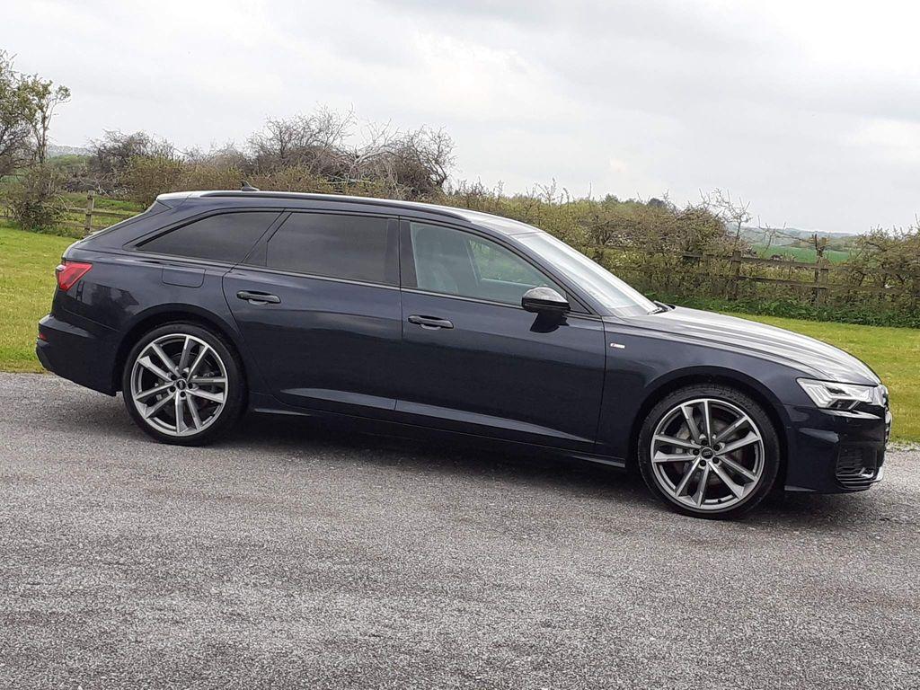 Audi A6 Avant Estate 3.0 TDI V6 50 Vorsprung Avant Tiptronic quattro (s/s) 5dr