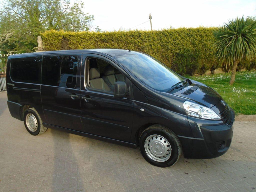 Peugeot Expert Other 2.0 HDi (EU5) L2 H1 4dr